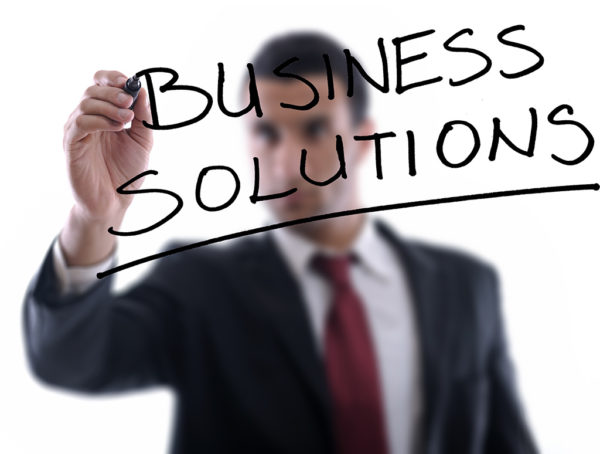 Butler Insurance Services - Business Solutions